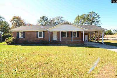 Camden Single Family Home For Sale: 7009 Broad