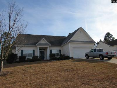 Single Family Home For Sale: 321 Liberty Farm