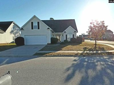 Columbia SC Single Family Home For Sale: $162,000