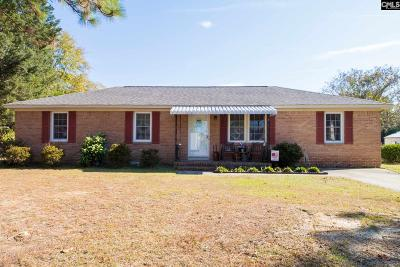 Single Family Home For Sale: 1821 Sedgefield St