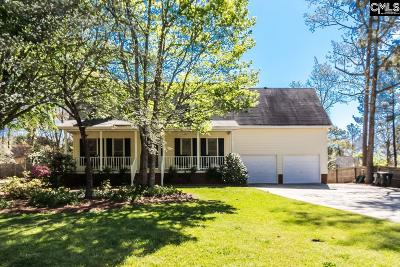 Single Family Home For Sale: 726 Beckley