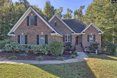 Irmo Single Family Home For Sale: 15 Falbrook