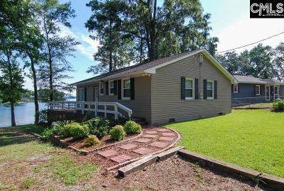 Lexington County, Newberry County, Richland County, Saluda County Single Family Home For Sale: 1763 Isle Of Pines