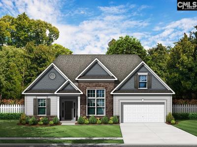 Single Family Home For Sale: 828 Pepper Vine #133