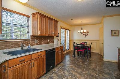 Richland County Single Family Home For Sale: 4 Sherbrook