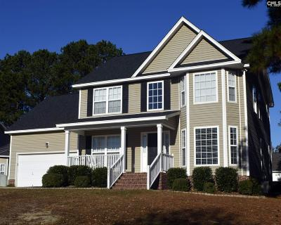 Irmo Single Family Home For Sale: 207 Hope Creek
