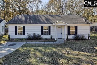 Single Family Home For Sale: 132 Knoll Estates