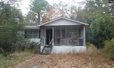 Fairfield County Single Family Home For Sale: 267 Keller