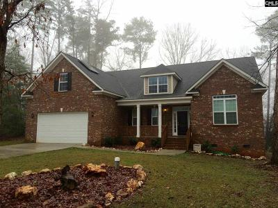 Chapin Single Family Home For Sale: 209 Quiet Cove