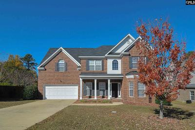 Blythewood Single Family Home For Sale: 405 Staghorn