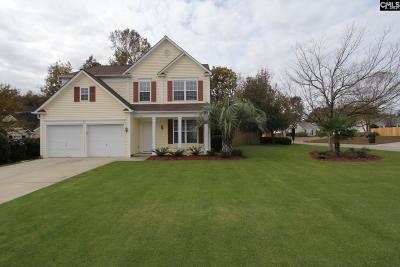 Single Family Home For Sale: 400 Bear Brook Ct