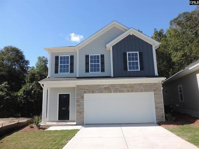 Columbia Single Family Home For Sale: 123 Jersey #25