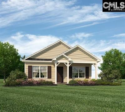 Columbia SC Single Family Home For Sale: $129,900