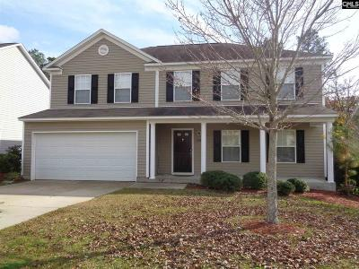 Chapin Single Family Home For Sale: 208 Eagle Pointe