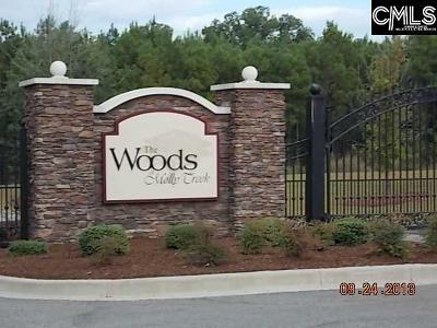 Wateree Hills, Lake Wateree, wateree estates, wateree hills, wateree keys, lake wateree - the woods Residential Lots & Land For Sale: 835 Retreat