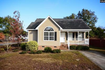 Lexington Single Family Home For Sale: 120 Toucan