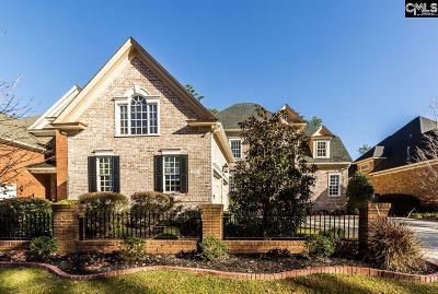 Blythewood, Ridgeway, Winnsboro, Columbia, Elgin, Ballentine, Eastover, Forest Acres, Gadsden, Hopkins Single Family Home For Sale: 627 Beaver Park