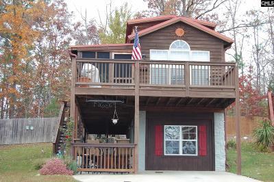 Single Family Home For Sale: 195 Marina Cove