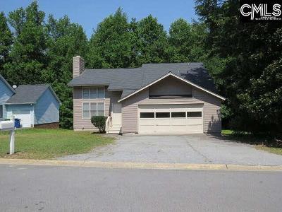 Lexington Single Family Home For Sale: 253 Mockingbird