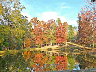 Residential Lots & Land For Sale: Batesburg
