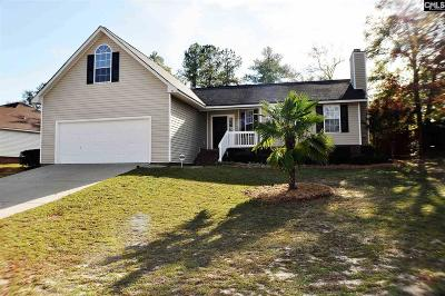 Single Family Home For Sale: 129 Pine Loop