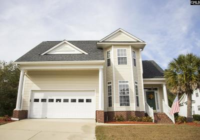Irmo Single Family Home For Sale: 217 Blue Mountain