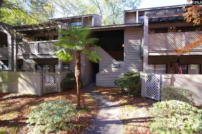 Lexington County, Richland County Condo For Sale: 1006 Creekside