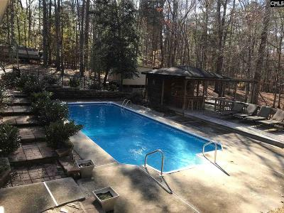 Chapin Single Family Home For Sale: 117 Pebble Creek