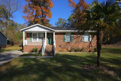 Columbia Single Family Home For Sale: 4408 Bonnie Forest