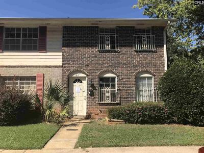 Lexington County, Richland County Condo For Sale: 1217 Grove Park