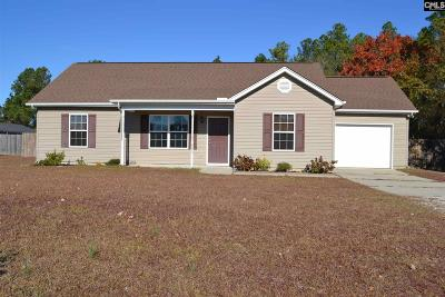 Lexington Single Family Home For Sale: 430 Pond Branch