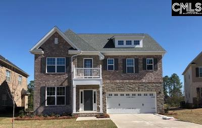 Blythewood Single Family Home For Sale: 274 Glenn Village Circle #53