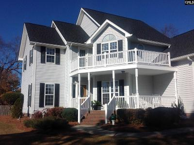 Columbia Single Family Home For Sale: 30 Ricemill Ferry