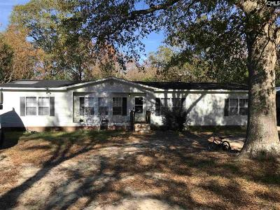 Lexington Single Family Home For Sale: 655 Windy Wood