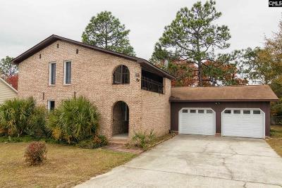 Three Fountains Single Family Home For Sale: 4076 Platt Springs