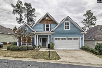 Blythewood Single Family Home For Sale: 112 Cart