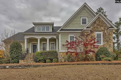 Columbia SC Single Family Home For Sale: $369,000