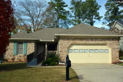 Chapin Single Family Home For Sale: 204 Willowood
