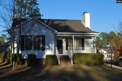 Elgin Single Family Home For Sale: 1005 Camp Creek