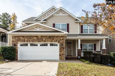 Single Family Home For Sale: 229 Chamfort