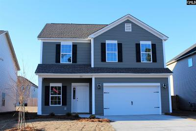 Blythewood Single Family Home For Sale: 351 Fairford #LOT 20