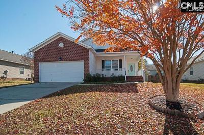 Farming Creek Single Family Home For Sale: 312 Farming Creek Way