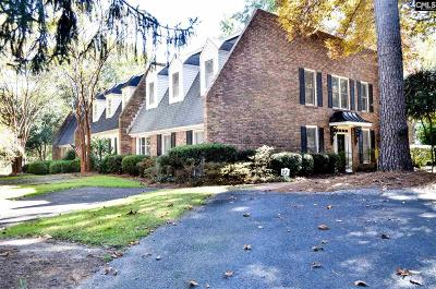 Columbia Townhouse For Sale: 22 Quinine Hills