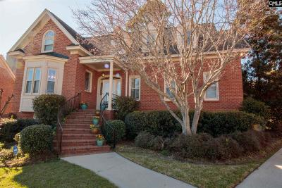 Columbia Single Family Home For Sale: 245 Berry Tree