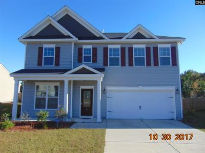 Lugoff Single Family Home For Sale: 51 Leatherwood