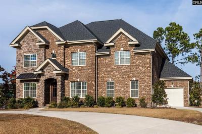 Elgin Single Family Home For Sale: 328 Bluestem