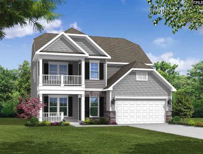 Single Family Home For Sale: 411 Johnstone