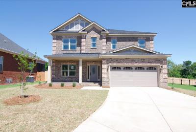 Lexington Single Family Home For Sale: 169 Royal Lythan #18