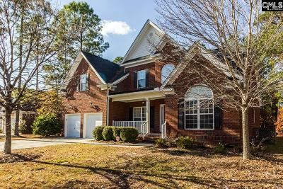 Columbia Single Family Home For Sale: 851 Centennial