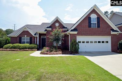 Irmo Single Family Home For Sale: 21 Millplace